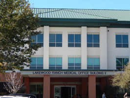 Lakewood Ranch Accident & Injury Care